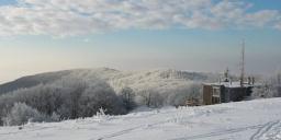 Nagy Hideg-hegy Sí és Túraközpont Nagybörzsöny