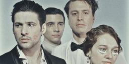 A nagy Gatsby színházi előadások 2020. Online jegyvásárlás