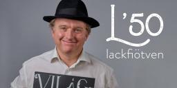 Lackfi János születésnap 2021. Születésnapi koncertsorozat, online jegyvásárlás
