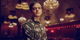Jamie Cullum koncert 2022 VeszprémFest