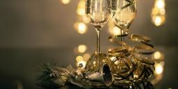 Szilveszter Hévízen, gourmet gálavacsora, újévi brunch, wellness a Bonvital felnőttbarát szállodában