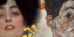 Klimt és Schiele: Amor és Psyche. A szecesszió születése, színes, feliratos ismeretterjesztő film