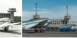 Repülés Budapest felett 2021.  Nosztalgia sétarepülés az Aeropark szervezésében