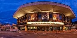 Győri Nemzeti Színház előadások és programok 2021. Online jegyvásárlás