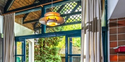 Balatoni bungalók családoknak, baráti társaságoknak a közvetlen vízparti Club Tihany Üdülőfaluban