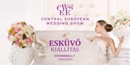 Őszi Esküvő Kiállítás 2021 Budapest
