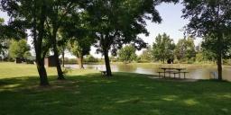 Kunadacsi Horgászcentrum és Pihenőpark