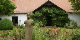 Berzsenyi Dániel Emlékmúzeum Nikla
