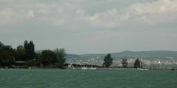 Tihanyi Hajóállomás