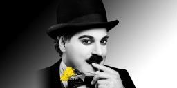 Charlie Chaplin: Nagyvárosi fények előadás Budapesten a Városmajori Szababadtéri Színpadon