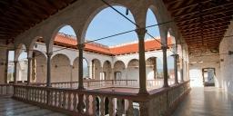 Királyi Palota - Mátyás Király Múzeum