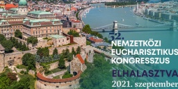 Eucharisztikus Kongresszus 2021 Budapest
