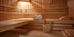 Csurgói szauna szolgáltatások a Városi Uszodában