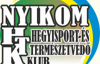 Nyikom Hegyisport-és Természetvédő Klub