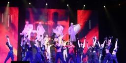 Jézus Krisztus szupersztár musical Szeged 2021. Online jegyvásárlás
