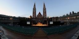 West Side Story musical 2021. Szegedi Szabadtéri Játékok előadások, online jegyvásárlás