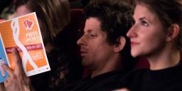 Friss Hús Budapest Nemzetközi Rövidfilmfesztivál 2020