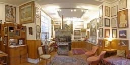 Molnár-C. Pál Műterem - Múzeum