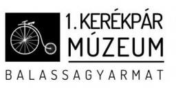 1. Kerékpár Múzeum Balassagyarmat
