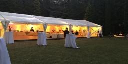 Arborétum esküvő csodálatos környezetben, várjuk a Budakeszi Arborétumban