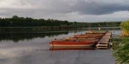 Szelidi-tó túra a Kékmoszat tanösvényen 2020