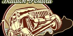 Balaton Off Road Fesztivál 2020 Cserszegtomaj