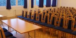 Terembérlés Nagykanizsán, rendezvényhelyszín akár 500 főig