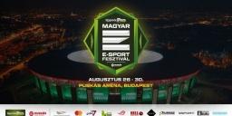 E-sport Fesztivál 2020 Budapest