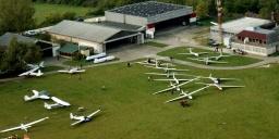 Aeroklub Farkashegy