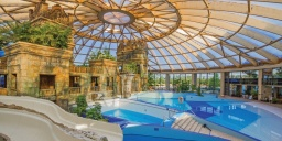 Aquaworld Budapest programok 2020