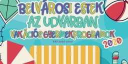 Siófoki gyerekprogramok 2020