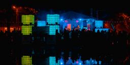 Szegedi Ifjúsági Napok 2021. SZIN, az ország nyárzáró bulija