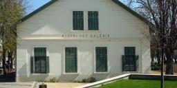 Kisfaludy Galéria programok, kiállítások  2020 Balatonfüred