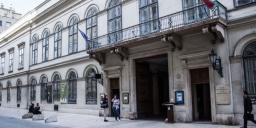 Petőfi Irodalmi Múzeum programok 2020