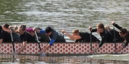 Sárkányhajó Fesztivál Székesfehérvár 2020