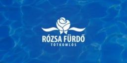 Rózsa Fürdő programok 2020 Tótkomlós