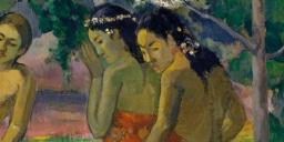 Gauguin Tahitin - Az elveszett paradicsom. Művészeti filmvetítés a Várkert Bazárban