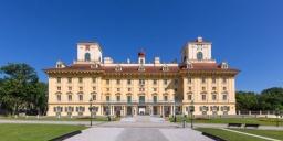 Esterházy-kastély programok Eisenstadt 2020