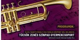 A Zene Világnapja Szekszárd 2020