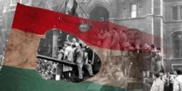 Városi Ünnepség Keszthelyen, az 1956-os forradalom és szabadságharc tiszteletére 2020