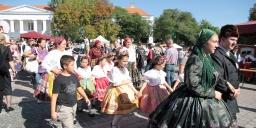 Szekszárdi programok 2020. Fesztiválok, rendezvények, események Szekszárdon