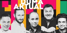 Duma aktuál, az elmúlt hónapban történtek Dumaszínház szemmel 2020 / 2021. Online jegyvásárlás