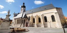 Szent László Látogatóközpont programok Győr 2020