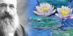 Monet és vízililiomai: A víz és fény bűvkörében - művészeti filmklub a Várkert Bazárban