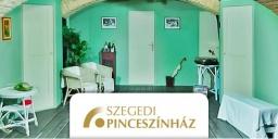 Szegedi Pinceszínház előadások 2020