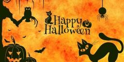 Zobori Élménypark Halloween 2020. Őszi szünetben minden nap vár az élménypark