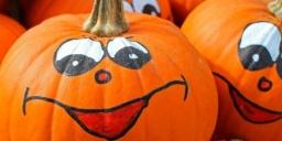 Halloween KID'S PARTY Zalakaroson 2020
