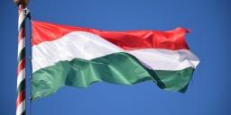Zászlófelvonás 2020 Budapest