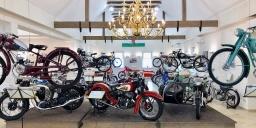 Káli Autó-Motor Múzeum