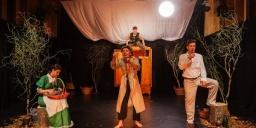 Soltis Lajos Színház előadások 2020 Celldömölk